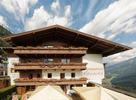 Hotel Photo: Hotel Gletscherblick