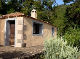 Hotel photo: Casa Rural Los Patos
