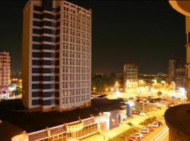 Hotel photo: Apartament Bacau - Bacau City Centre