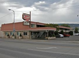 Hotel Photo: Royal Motor Inn