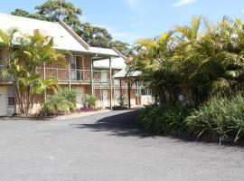 Hotel Photo: Fairways House