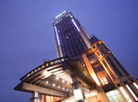 A picture of the hotel: Grand Skylight International Hotel Nanchang Ganjiang North Road