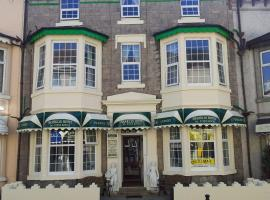 Hotel Photo: The Shanklin Hotel