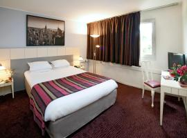 Hotel Photo: Qualys-Hotel Paris Est Golf