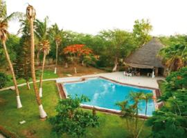 Hotel Photo: Hotel Coumba Bang