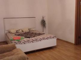 Hotel near Ukraine: Appartments Kievskiy Shlyakh