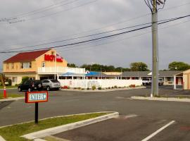 Passport Inn Somers Point Somers Point USA