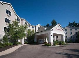 Hampton Inn & Suites North Conway North Conway USA