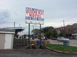 Hotel Photo: Queensway Motel