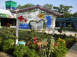 Hotel Photo: Paramee Inn Pai