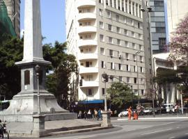 Hotel photo: Brasil Palace Hotel