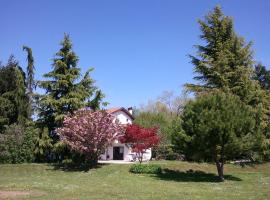 Hotel photo: Al Campo Di Sotto Bed & Breakfast