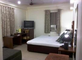 Aravali Hotel- Managed by UNA Hotels Alwar India