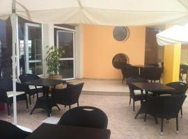 Hotel photo: Motel Ahl Souss