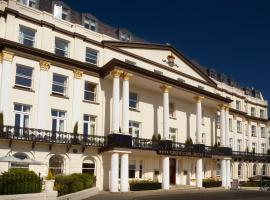 Hotel Photo: Crown Spa Hotel Scarborough by Compass Hospitality