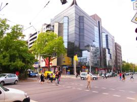 Hotel photo: Stay Nexus Business Apartments