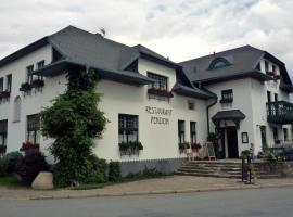 Hotel Photo: Pension Brusenka