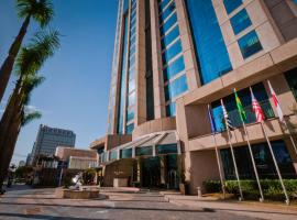 Hotel Photo: Blue Tree Premium Faria Lima