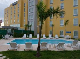 Hotel Photo: City Express Coatzacoalcos