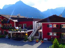 Hotel Photo: Appartements-holidaysun