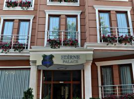Hotel Photo: Hotel Edirne Palace