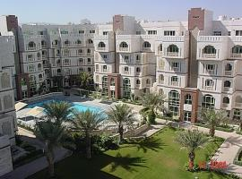 Muscat Oasis Residences Muscat Oman