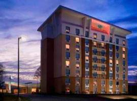 A picture of the hotel: DoubleTree by Hilton Cincinnati Airport