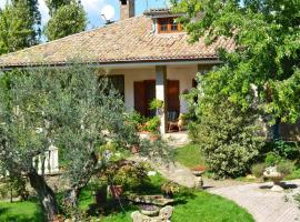 Bed And Breakfast Casa Rosella - Country House Bellegra Italy