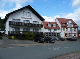 Hotel Photo: Gasthaus Hotel Pfeifferling