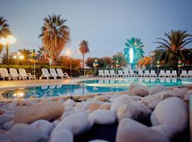 Residence Club Hotel Le Terrazze Grottammare Italy