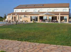 Hotel Photo: Protaras Tennis and Country Club