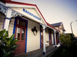 Stables Lodge Backpackers Napier New Zealand