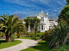 Hotel Photo: Sennen House Boutique Accommodation