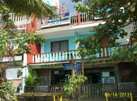 Hotel Photo: Palangga's Place Beach Resort