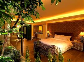 Hotel Photo: All-Ur Boutique Motel-Ping Tung Branch