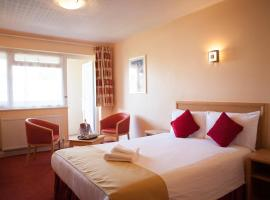 Antoinette Hotel Kingston Kingston upon Thames United Kingdom