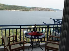 Assa Inn Agios Nikolaos Greece