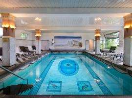 Hotel Photo: Wyndham Garden Gummersbach