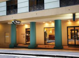 A picture of the hotel: Medina Serviced Apartments Sydney Martin Place