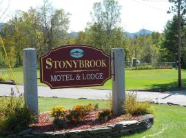 Hotel Photo: Stonybrook Motel & Lodge