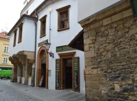 Hotel Photo: Old Town Residence