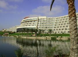 Hotel photo: JW Marriott Hotel Cairo