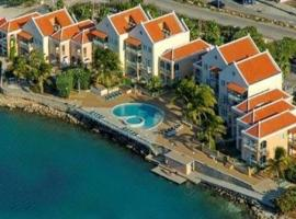 Hotel photo: Port Bonaire