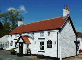 Hotel Photo: Ganton Greyhound Inn
