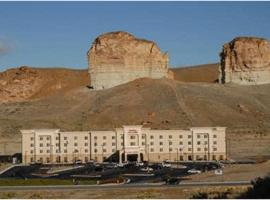 Hampton Inn & Suites Green River Green River USA