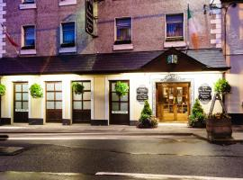 Hotel photo: Cawley's Guesthouse