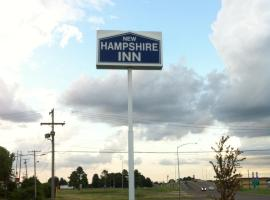 Hotel Photo: New Hampshire Inn West Memphis