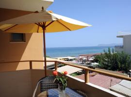 Esperides Hotel Apartments Stalos Greece