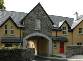 Hotel Photo: Dundrum House Hotel Holiday Homes