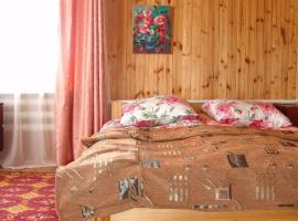 Hotel photo: Alyonushka Guest House